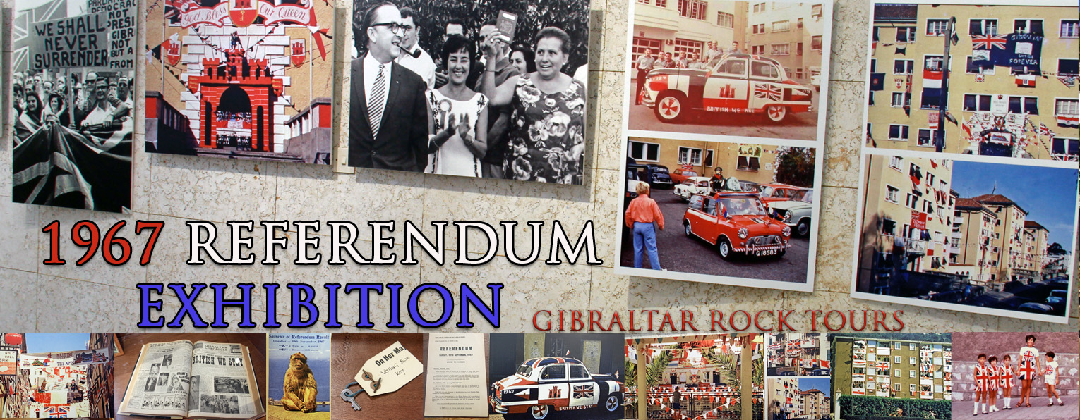 referendum exhibition