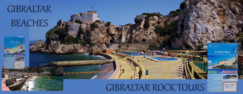 Gibraltar beaches 2